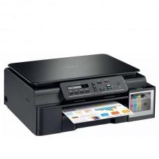 Impresora Multifunción Brother DCP-T500w Sistema Continuo