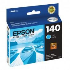 Cartucho de Tinta Epson T140220AL Cian