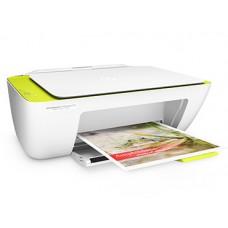 Impresora Multifunción Hewlett Packard Ink Advantage 2135