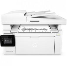Impresora Multifunción Laser Hewlett Packard M130fw