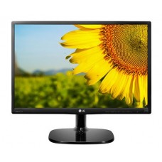 """Monitor LED 20"""" LG 20MP38HQ-B"""