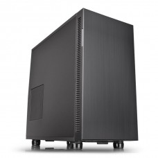 Gabinete ATX Thermaltake Supressor F31 Window