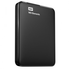 Disco Rígido Externo USB Western Digital Elements 1 Tb